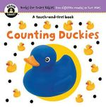 Counting Duckies : Books For Smart Babies - From 18 Months To Two Years