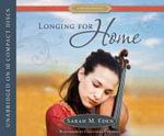 Longing for Home : Proper Romance - Sarah M Eden