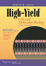 High-yield Cell and Molecular Biology - Ronald W. Dudek