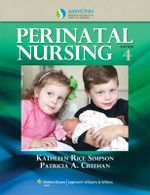 AWHONN's Perinatal Nursing : The Golden Stories of Sesame