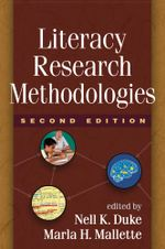 Literacy Research Methodologies, Second Edition