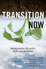 Transition Now : Redefining Duality, 2012 and Beyond - Lee (Kryon) Carroll