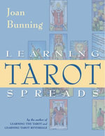Learning Tarot Spreads - Joan Bunning