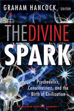 The Divine Spark : A Graham Hancock Reader: Psychedelics, Consciousness, and the Birth of Civilization