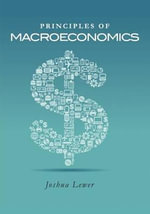 Principles of Macroeconomics - Joshua Lewer