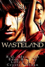 Wasteland - Crystal Jordan