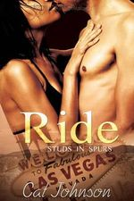 Ride : Studs in Spurs - Cat Johnson
