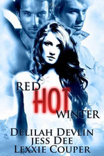 Red Hot Winter - Lexxie Couper