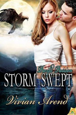 Storm Swept - Vivian Arend