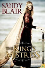 The King's Mistress - Sandy Blair