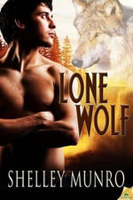 Lone Wolf - Shelley Munro