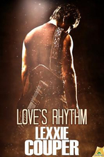 Love's Rhythm - Lexxie Couper