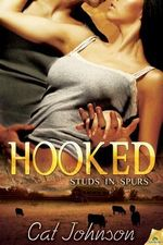 Hooked : Studs in Spurs - Cat Johnson