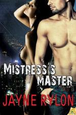 Mistress's Master : Men in Blue - Jayne Rylon