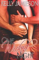 One Wicked Night - Kelly Jamieson