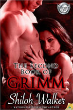 Second Book of Grimm - Shiloh Walker