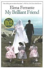 My Brilliant Friend - Elena Ferrante