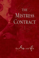 Mistress Contract - Anonymous