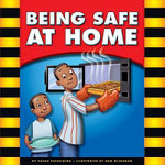 Being Safe at Home - Mary Lindeen