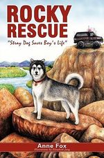 Rocky Rescue - Anne Fox
