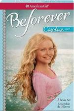 Caroline 3-Book Boxed Set - Kathleen Ernst