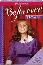 Rebecca 3-Book Boxed Set - Jacqueline Greene