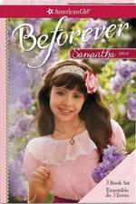 Samantha 3-Book Boxed Set - Valerie Tripp