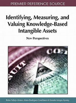 Identifying, Measuring, and Valuing Knowledge-Based Intangible Assets : New Perspectives