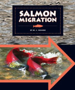 Salmon Migration - M J Cosson