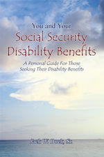 You and Your Social Security Disability Benefits - Jack Buck