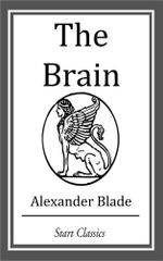 The Brain - Alexander Blade