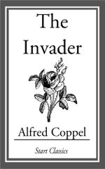 The Invader - Alfred Coppel