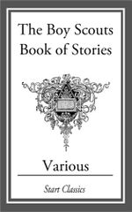 The Boy Scouts Book of Stories - Morgan Robertson