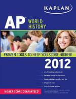 Kaplan AP World History 2012 - Patrick Whelan