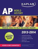 Kaplan AP World History 2013-2014 - Patrick Whelan