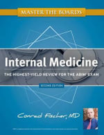 Master the Boards : Internal Medicine - Sailesh C. Harwani