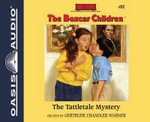 The Tattletale Mystery - Aimee Lilly