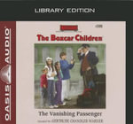 The Vanishing Passenger - Aimee Lilly