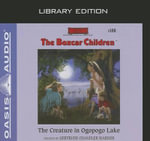 The Creature in Ogopogo Lake - Aimee Lilly
