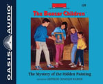 The Mystery of the Hidden Painting (Library Edition) - Gertrude Chandler Warner