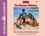 The Mystery of the Hidden Beach (Library Edition) - Gertrude Chandler Warner