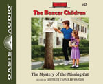 The Mystery of the Missing Cat (Library Edition) - Gertrude Chandler Warner