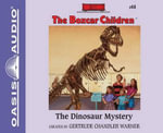 The Dinosaur Mystery (Library Edition) - Gertrude Chandler Warner