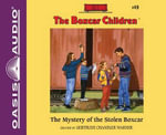 The Mystery of the Stolen Boxcar (Library Edition) - Gertrude Chandler Warner