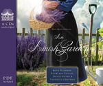 An Amish Garden (Library Edition) - Beth Wiseman