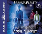 The Legend of Annie Murphy (Library Edition) : Cooper Kids Adventures - Frank Peretti