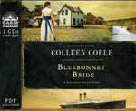 Bluebonnet Bride (Library Edition) : A Butterfly Palace Story - Colleen Coble