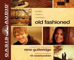 Old Fashioned (Library Edition) - Rene Gutteridge