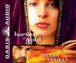 Harvest of Gold (Library Edition) - Tessa Afshar