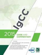 2015 Igcc Commentary
